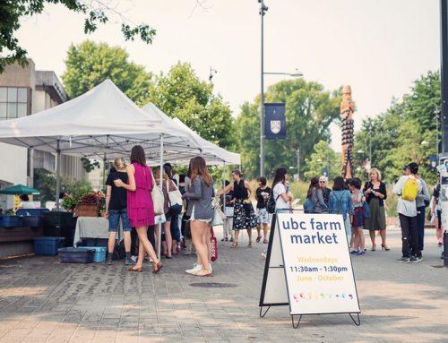 Getting Students Through The Farm Gate