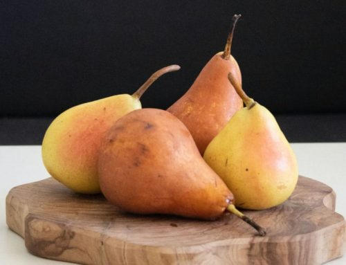 Dutch Technology Helps BC Growers Pack a Better Pear