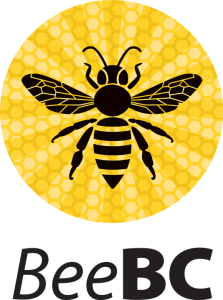 Bee BC logo
